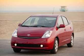 Toyota Prius 2009 $9991.00 incacar.com