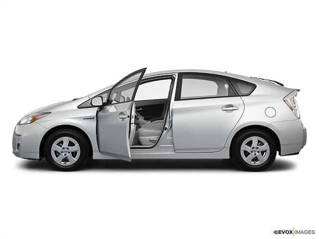Toyota Prius 2010 $8490.00 incacar.com