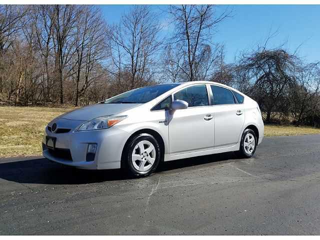 Toyota Prius 2010 $2690.00 incacar.com