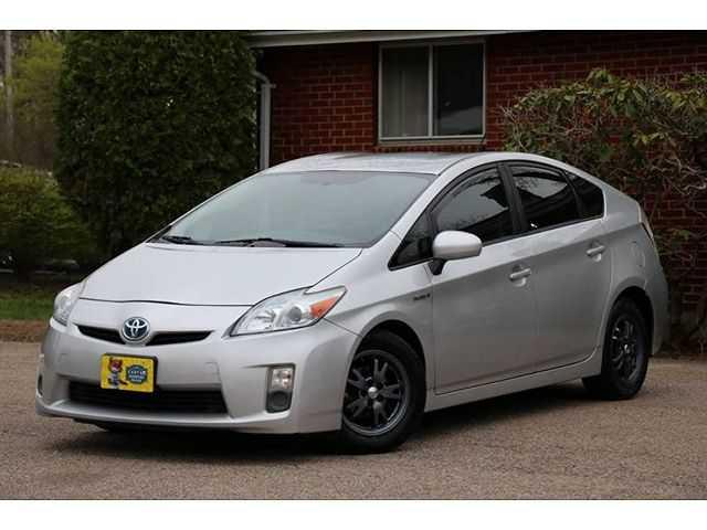 Toyota Prius 2010 $3495.00 incacar.com