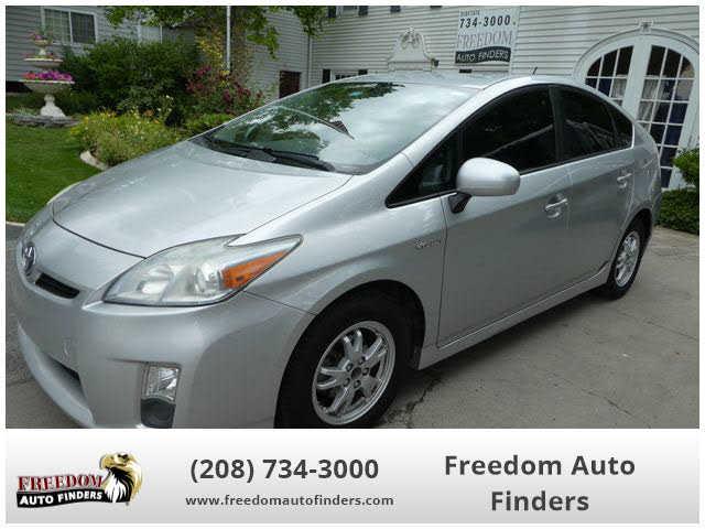 Toyota Prius 2010 $7976.00 incacar.com