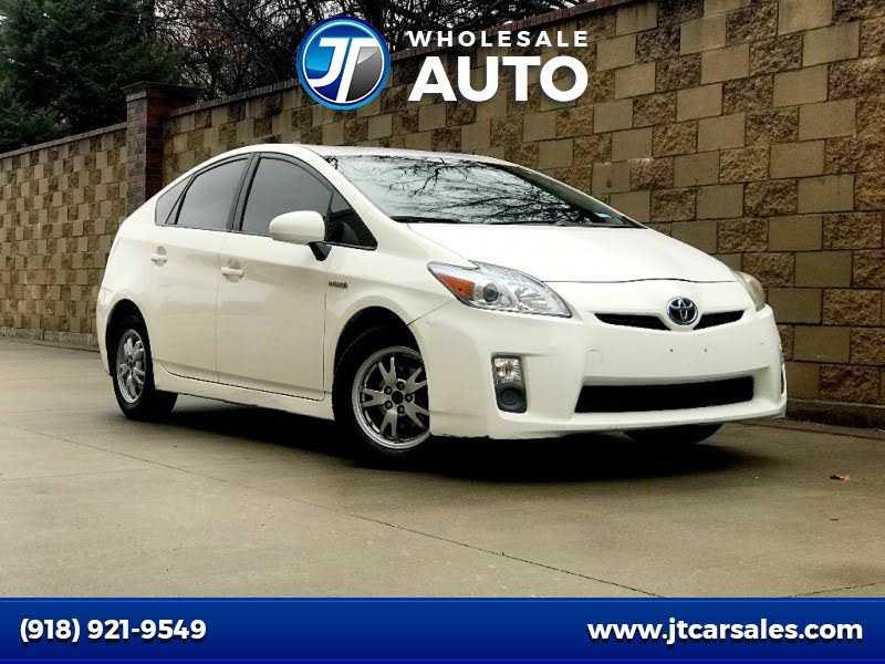 Toyota Prius 2010 $4998.00 incacar.com
