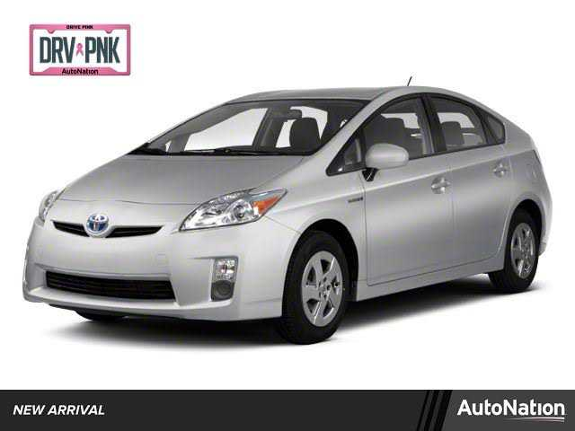 Toyota Prius 2010 $11491.00 incacar.com