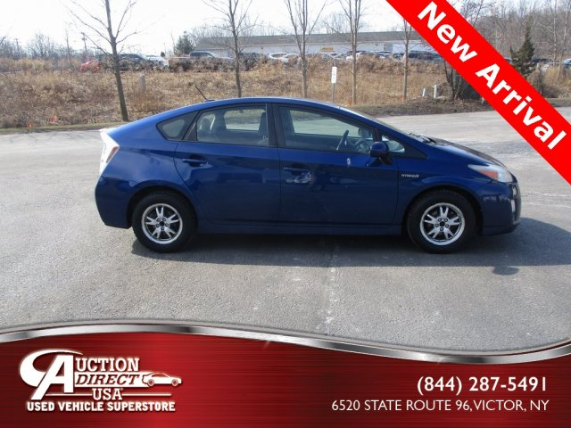 Toyota Prius 2010 $9995.00 incacar.com