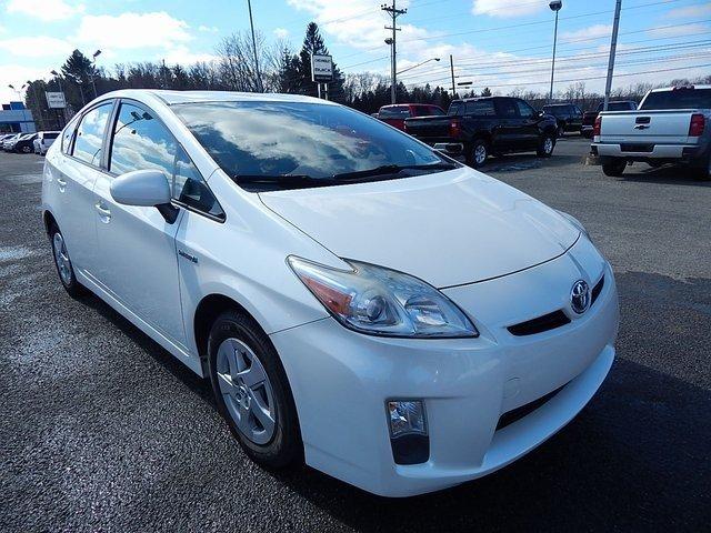Toyota Prius 2010 $9450.00 incacar.com