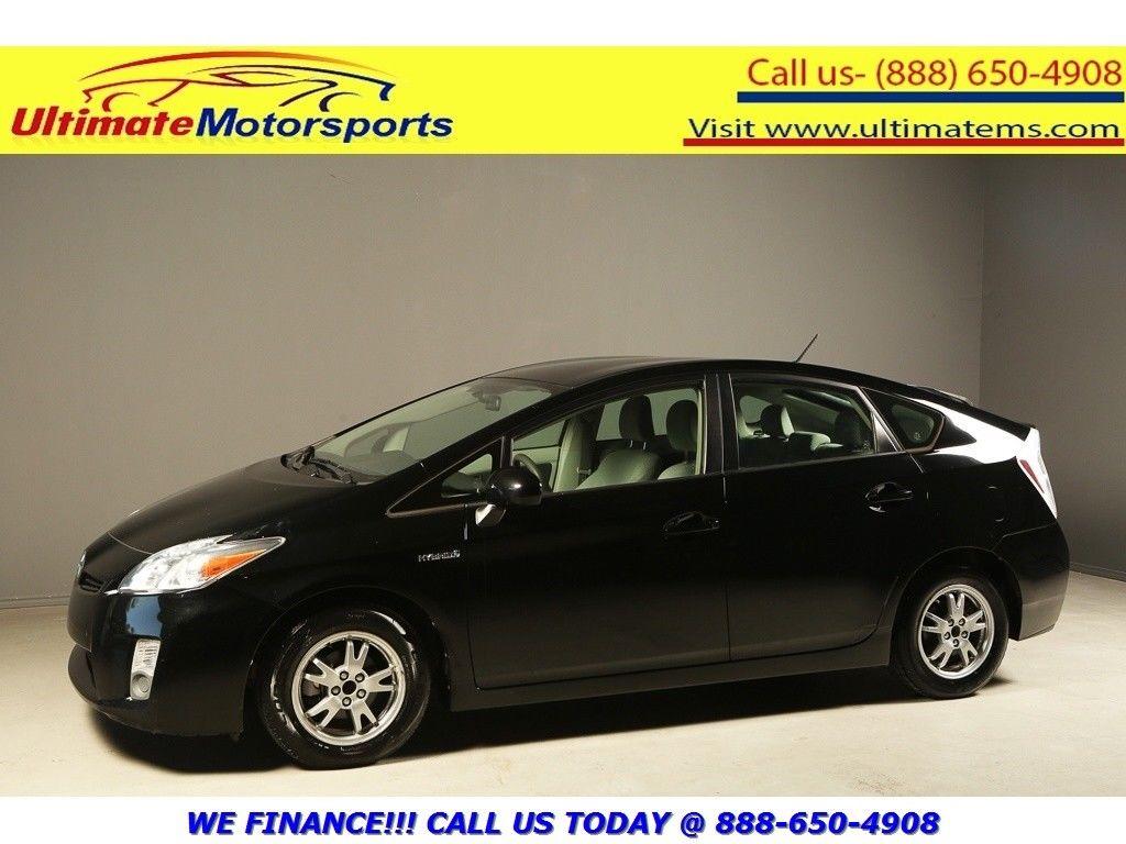 Toyota Prius 2010 $7495.00 incacar.com