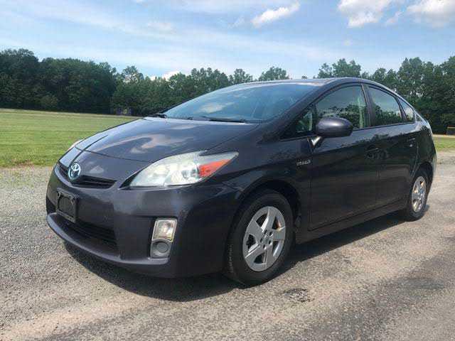 Toyota Prius 2010 $2995.00 incacar.com