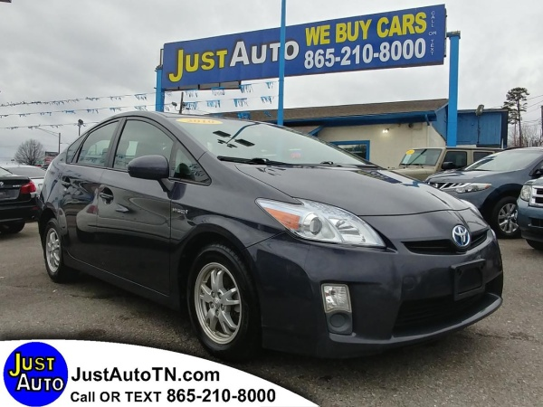 Toyota Prius 2010 $4777.00 incacar.com