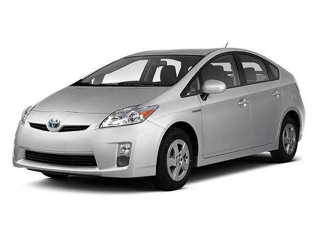 Toyota Prius 2010 $6046.00 incacar.com