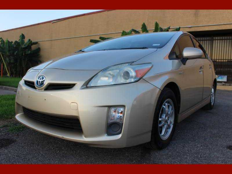 Toyota Prius 2010 $5999.00 incacar.com