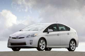 Toyota Prius 2010 $15477.00 incacar.com