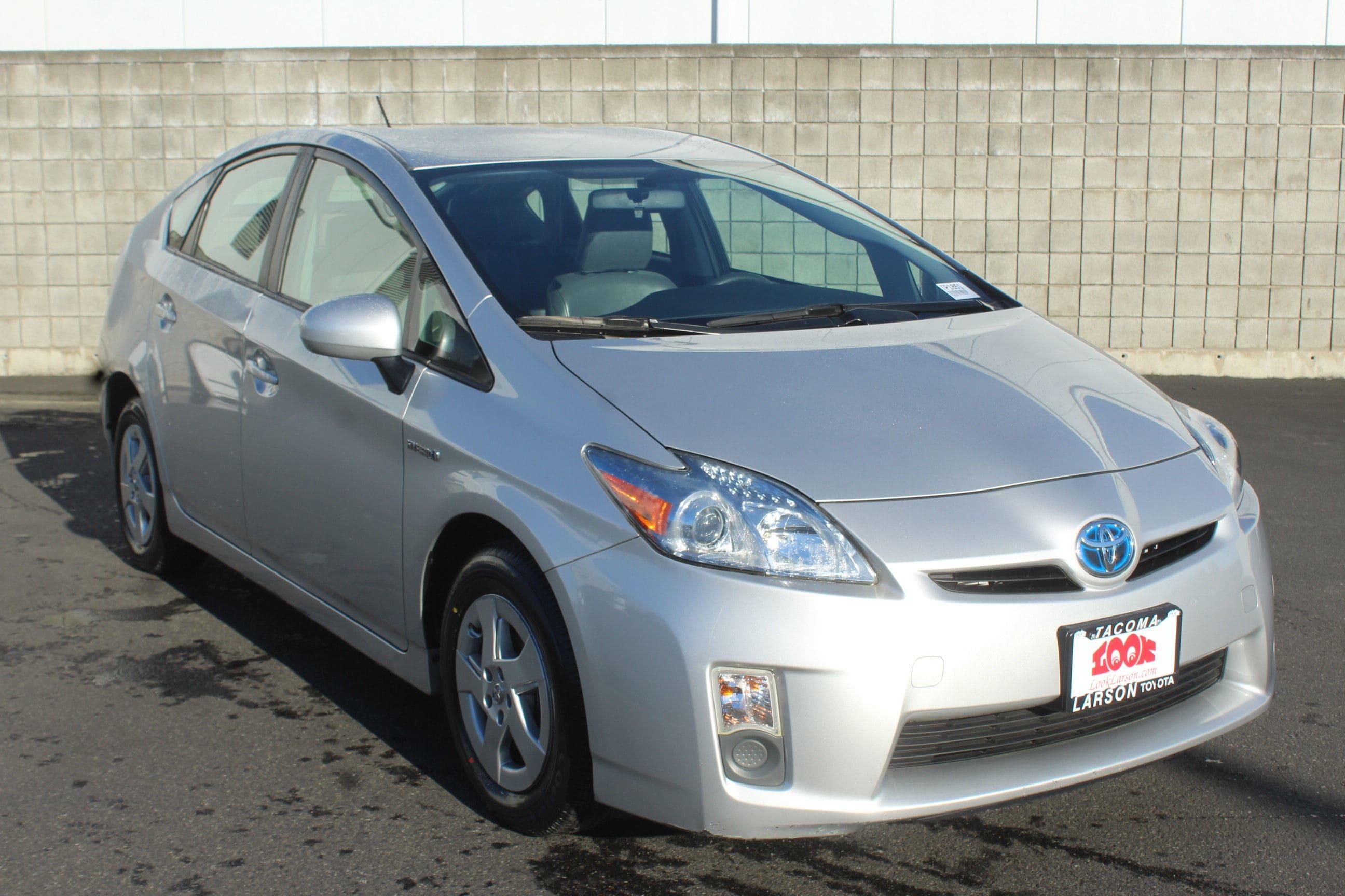 Toyota Prius 2010 $14999.00 incacar.com