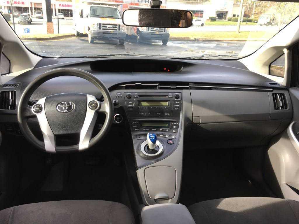 Toyota Prius 2010 $4990.00 incacar.com