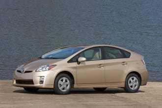 Toyota Prius 2011 $8280.00 incacar.com