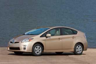 Toyota Prius 2011 $9995.00 incacar.com
