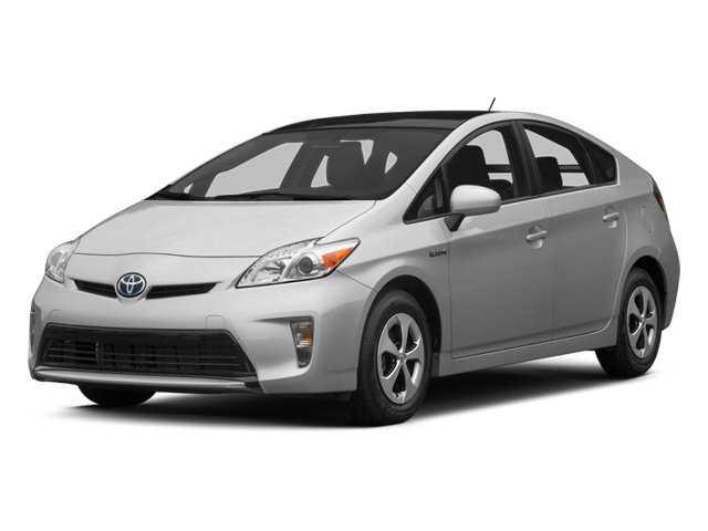 Toyota Prius 2012 $3950.00 incacar.com