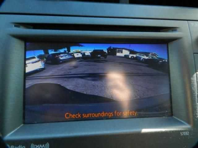 Toyota Prius 2012 $5995.00 incacar.com