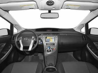 Toyota Prius 2012 $11216.00 incacar.com