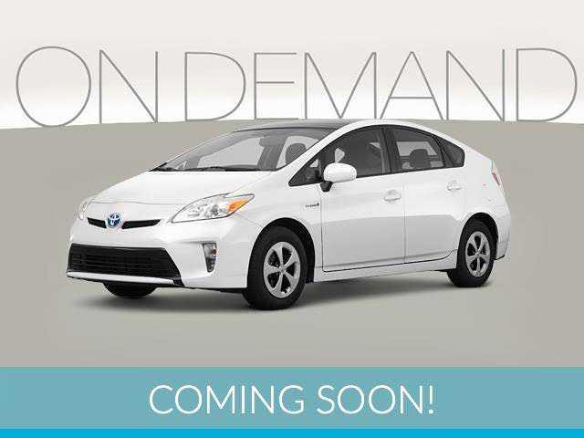 Toyota Prius 2012 $13600.00 incacar.com