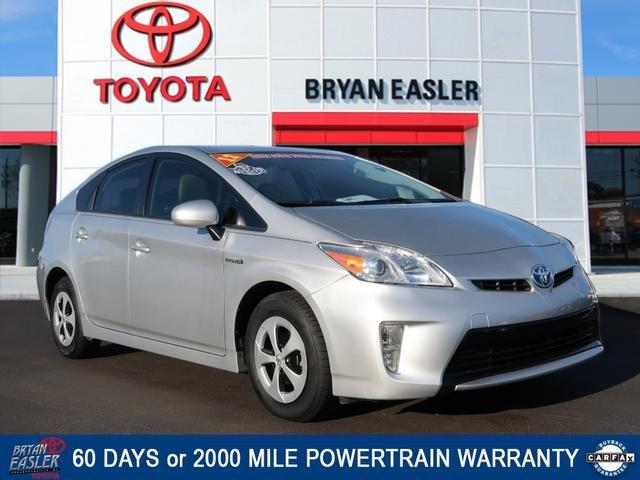 Toyota Prius 2012 $13999.00 incacar.com