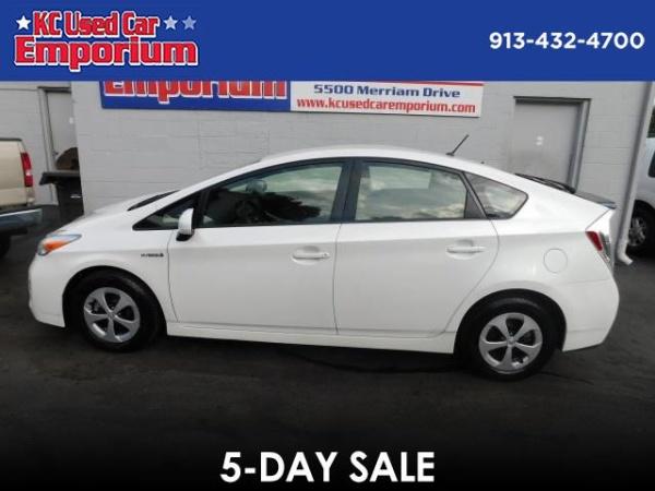 Toyota Prius 2012 $6997.00 incacar.com