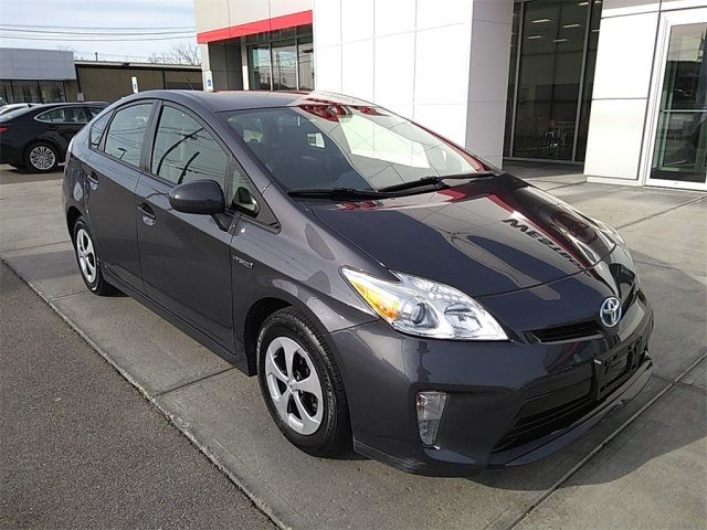 Toyota Prius 2012 $11480.00 incacar.com