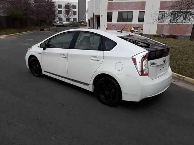 Toyota Prius 2013 $4500.00 incacar.com