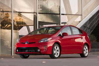 Toyota Prius 2013 $14590.00 incacar.com