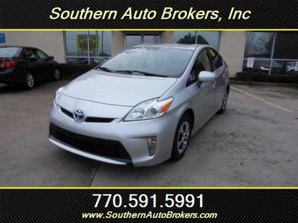 Toyota Prius 2013 $14299.00 incacar.com