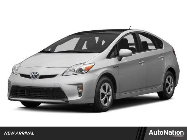 Toyota Prius 2013 $14598.00 incacar.com