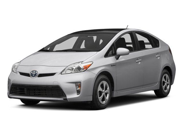 Toyota Prius 2013 $11981.00 incacar.com
