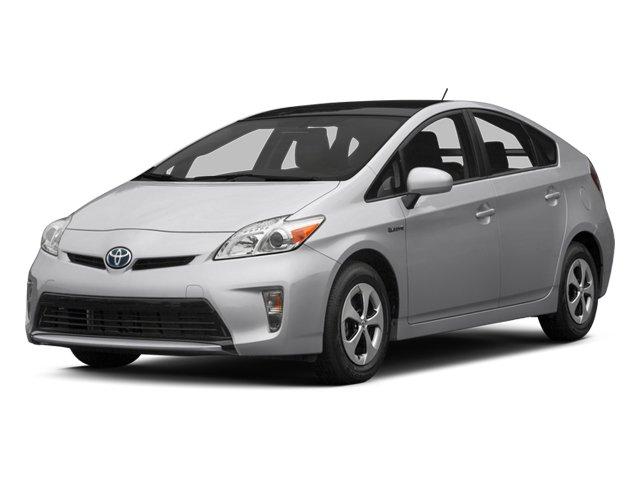 Toyota Prius 2013 $13322.00 incacar.com