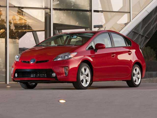 Toyota Prius 2014 $12990.00 incacar.com