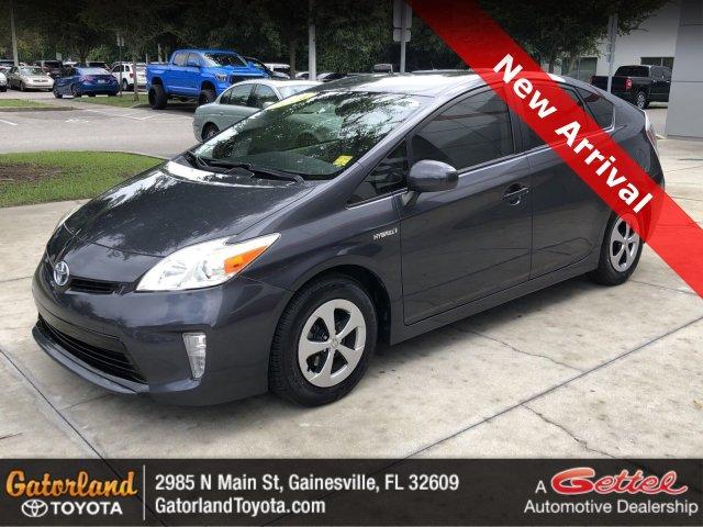 Toyota Prius 2014 $12861.00 incacar.com