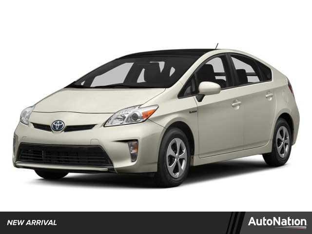 Toyota Prius 2014 $17457.00 incacar.com