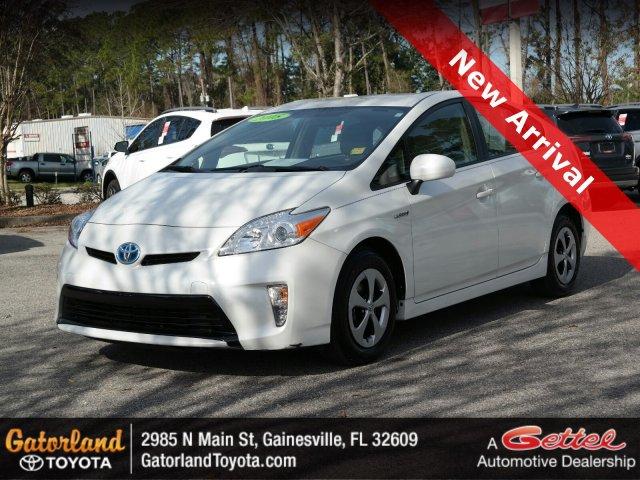 Toyota Prius 2015 $14771.00 incacar.com
