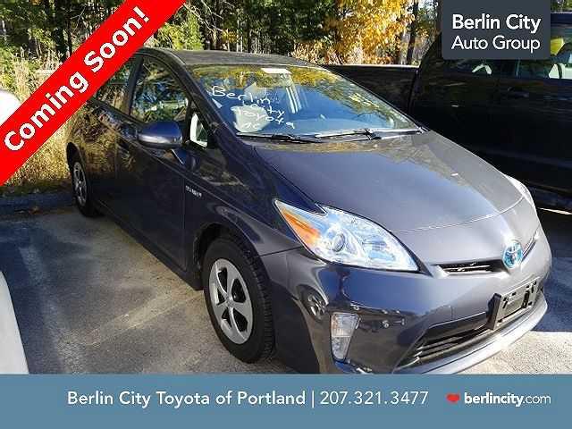 Toyota Prius 2015 $16991.00 incacar.com