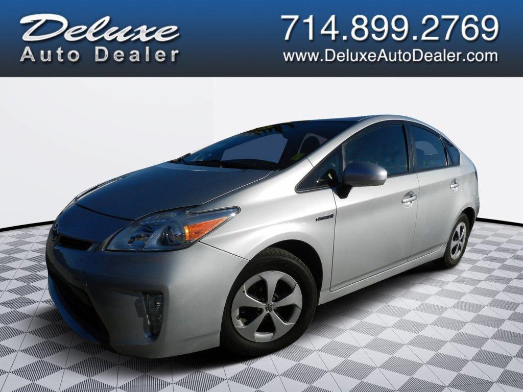 Toyota Prius 2015 $7495.00 incacar.com
