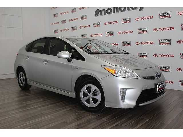 Toyota Prius 2015 $16996.00 incacar.com