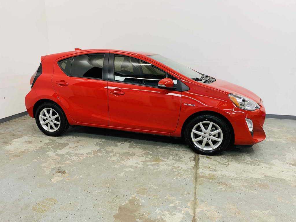 Toyota Prius 2015 $13798.00 incacar.com