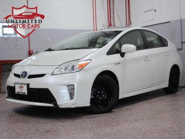 Toyota Prius 2015 $6999.00 incacar.com