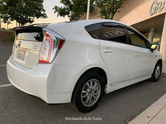 Toyota Prius 2015 $6500.00 incacar.com