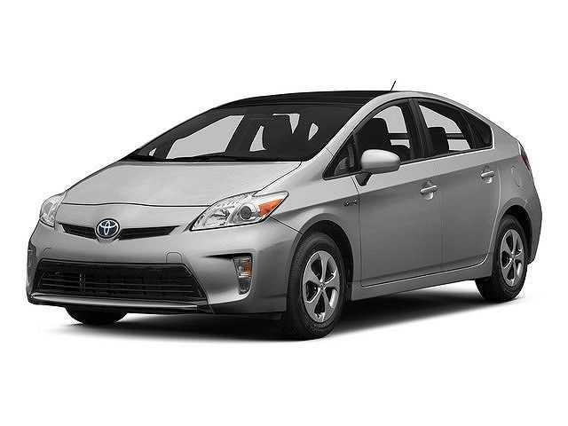 Toyota Prius 2015 $9953.00 incacar.com