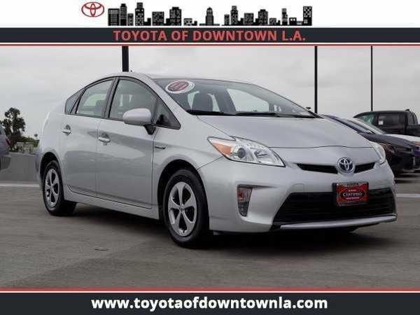 Toyota Prius 2015 $16998.00 incacar.com