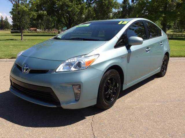 Toyota Prius 2015 $10999.00 incacar.com