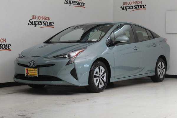 Toyota Prius 2017 $11999.00 incacar.com