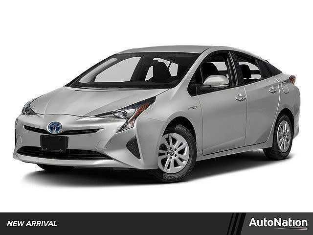 Toyota Prius 2017 $20931.00 incacar.com