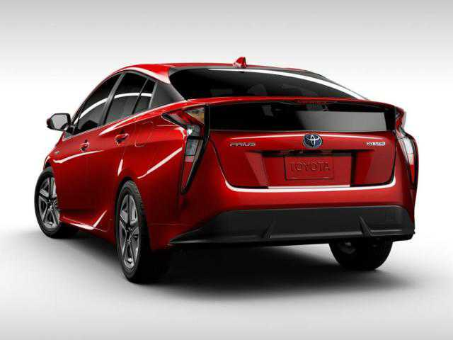 Toyota Prius 2018 $28151.00 incacar.com