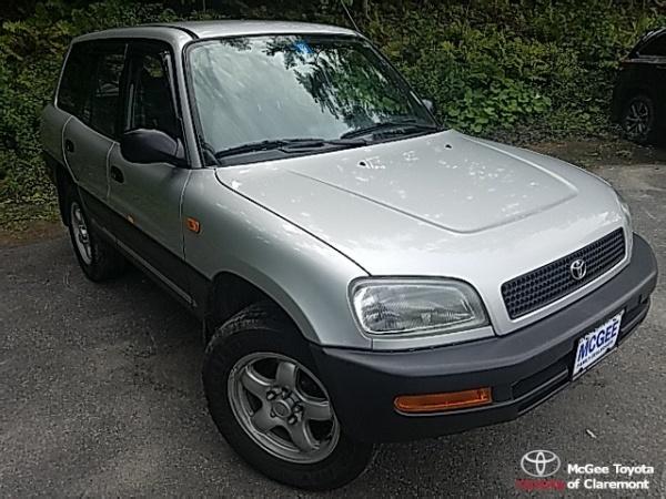 Toyota RAV4 1997 $4998.00 incacar.com