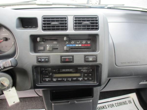 Toyota RAV4 1998 $4990.00 incacar.com